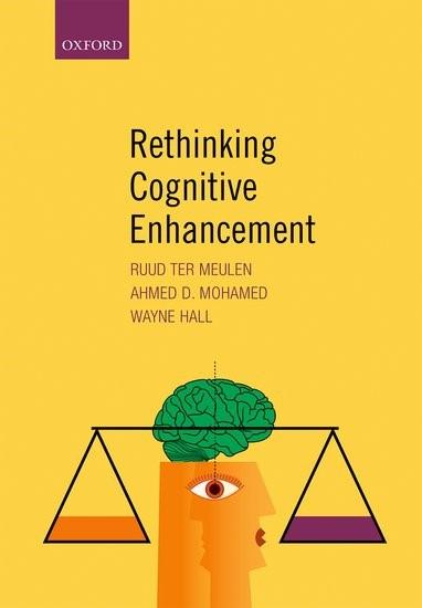 Abbildung von ter Meulen / Mohamed / Hall | Rethinking Cognitive Enhancement | 2017
