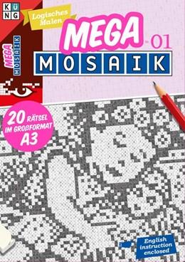 Abbildung von Mega-Mosaik 01 | 2016 | limitierte Auflage