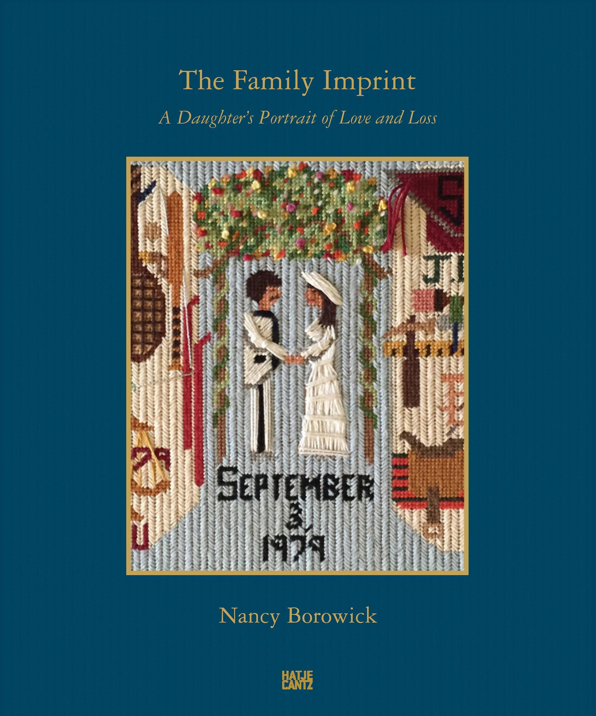 The Family Imprint | Borowick / Estrin, 2017 | Buch (Cover)