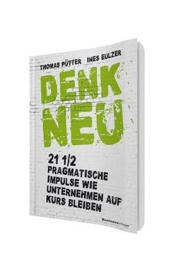 Abbildung von Pütter / Eulzer | Denk neu | 1. Auflage | 2017 | beck-shop.de