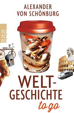 Abbildung von Schönburg | Weltgeschichte to go | 2017