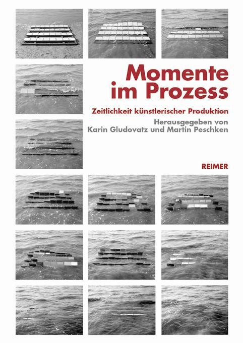 Abbildung von Gludovatz / Peschken | Momente im Prozess | 2004
