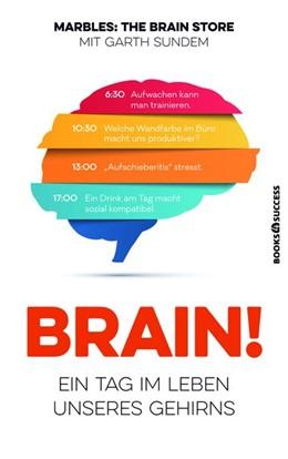 Abbildung von Marbles: The Brain Store | Brain! | 2017 | Ein Tag im Leben unseres Gehir...