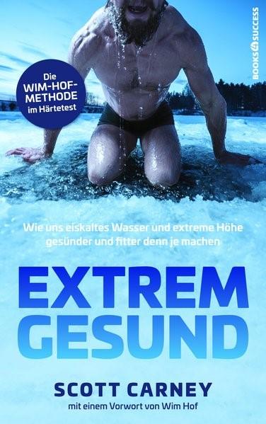Extrem gesund | Carney, 2017 | Buch (Cover)
