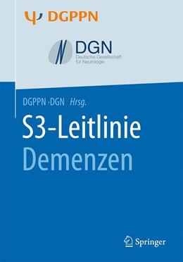 Abbildung von S3-Leitlinie Demenzen | 2017