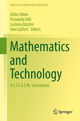 Abbildung von Aldon / Hitt | Mathematics and Technology | 1. Auflage | 2017 | beck-shop.de