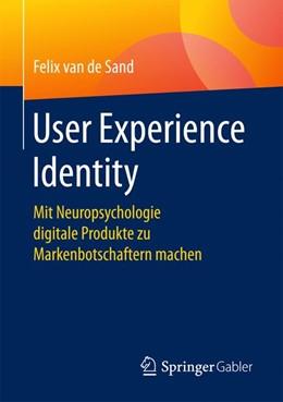 Abbildung von Sand | User Experience Identity | 2017 | Mit Neuropsychologie digitale ...