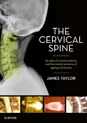The Cervical Spine | Taylor, 2017 | Buch (Cover)