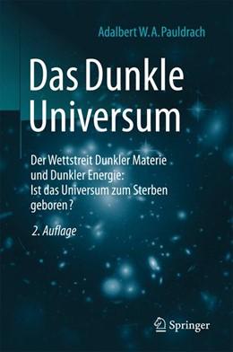 Abbildung von Pauldrach   Das Dunkle Universum   2. Auflage   2017   beck-shop.de