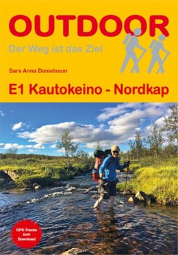 Abbildung von Danielsson | E1 Kautokeino - Nordkap | 1. Auflage | 2017 | beck-shop.de