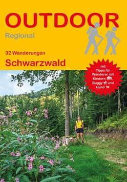 Abbildung von Meier | 32 Wanderungen Schwarzwald | 1. Auflage | 2017