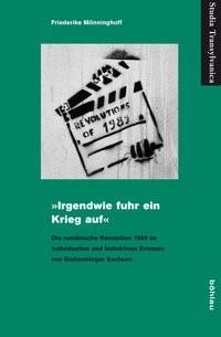 Abbildung von Mönninghoff | »Irgendwie fuhr ein Krieg auf« | 1. Auflage | 2018
