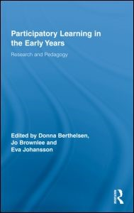 Abbildung von Berthelsen / Brownlee / Johansson | Participatory Learning in the Early Years | 2008