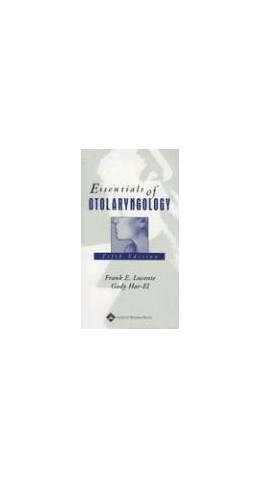 Abbildung von Lucente / Har-El | Essentials of Otolaryngology | Fifth | 2003