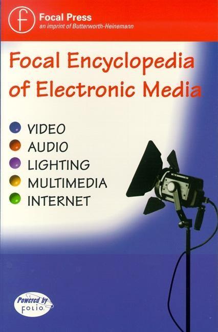 Abbildung von Sterling | Focal Encyclopedia of Electronic Media | 1998