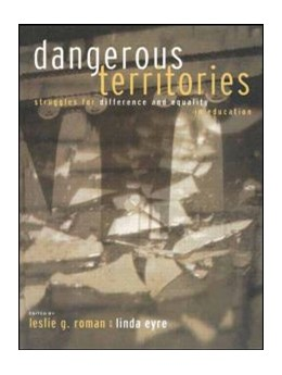 Abbildung von Roman / Eyre | Dangerous Territories | 1997 | Struggles for Difference and E...