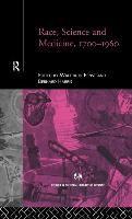 Abbildung von Ernst / Harris | Race, Science and Medicine, 1700-1960 | 1999