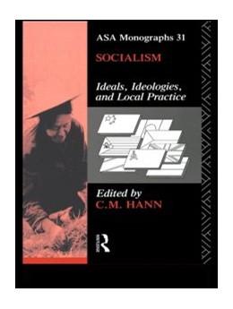 Abbildung von Hann   Socialism   1992   Ideals, Ideologies, and Local ...