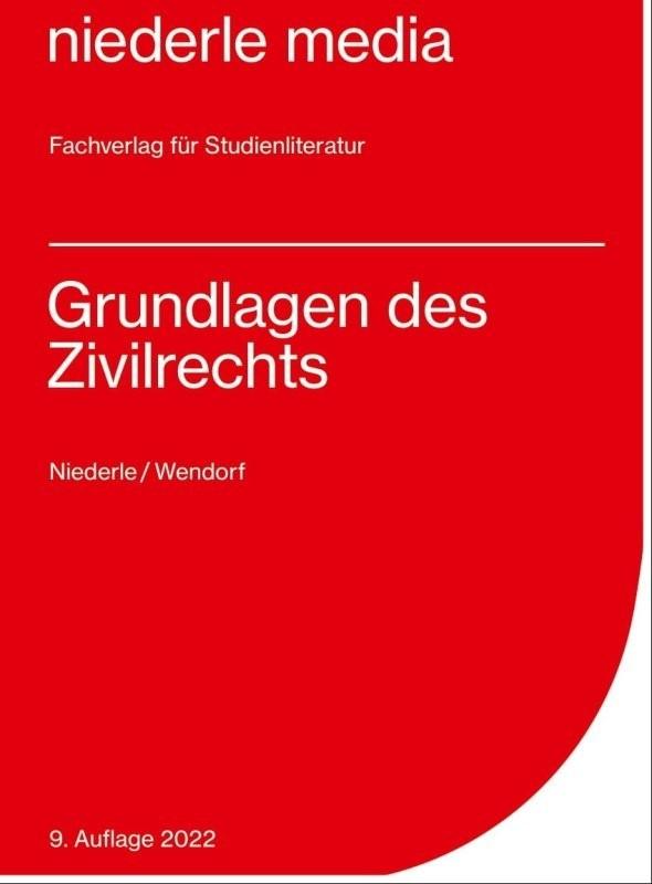 Abbildung von Braukmann / Schieder / Wendorf | Karteikarten Grundlagen des Zivilrechts | 6. Auflage 2017 | 2016