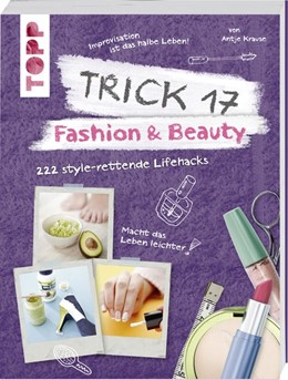 Abbildung von Krause | Trick 17 - Fashion & Beauty | 2017