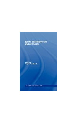 Abbildung von Caudwell | Sport, Sexualities and Queer/Theory | 2006