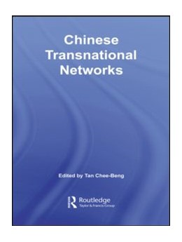 Abbildung von Tan | Chinese Transnational Networks | 2006