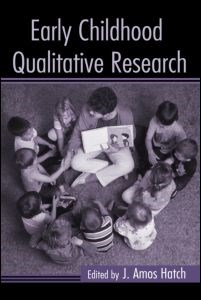 Abbildung von Hatch | Early Childhood Qualitative Research | 2006