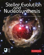 Abbildung von Ryan / Norton | Stellar Evolution and Nucleosynthesis | 2010