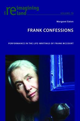 Abbildung von Eaton | Frank Confessions | 1. Auflage | 2016 | beck-shop.de