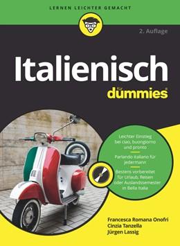 Abbildung von Romana Onofri | Italienisch für Dummies | 2. Auflage | 2017 | beck-shop.de