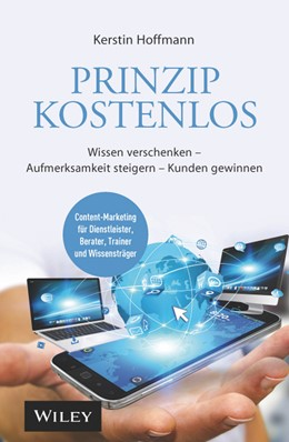 Abbildung von Hoffmann | Prinzip kostenlos | 2. Auflage | 2017 | Wissen verschenken - Aufmerksa...