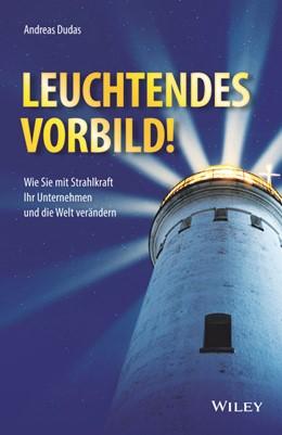 Abbildung von Dudas   Leuchtendes Vorbild!   1. Auflage   2017   beck-shop.de