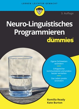 Abbildung von Ready / Burton | Neuro-Linguistisches Programmieren für Dummies | 3. Auflage | 2017 | beck-shop.de