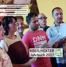 Abbildung von Kreis Höxter Jahrbuch 2017 | 2016