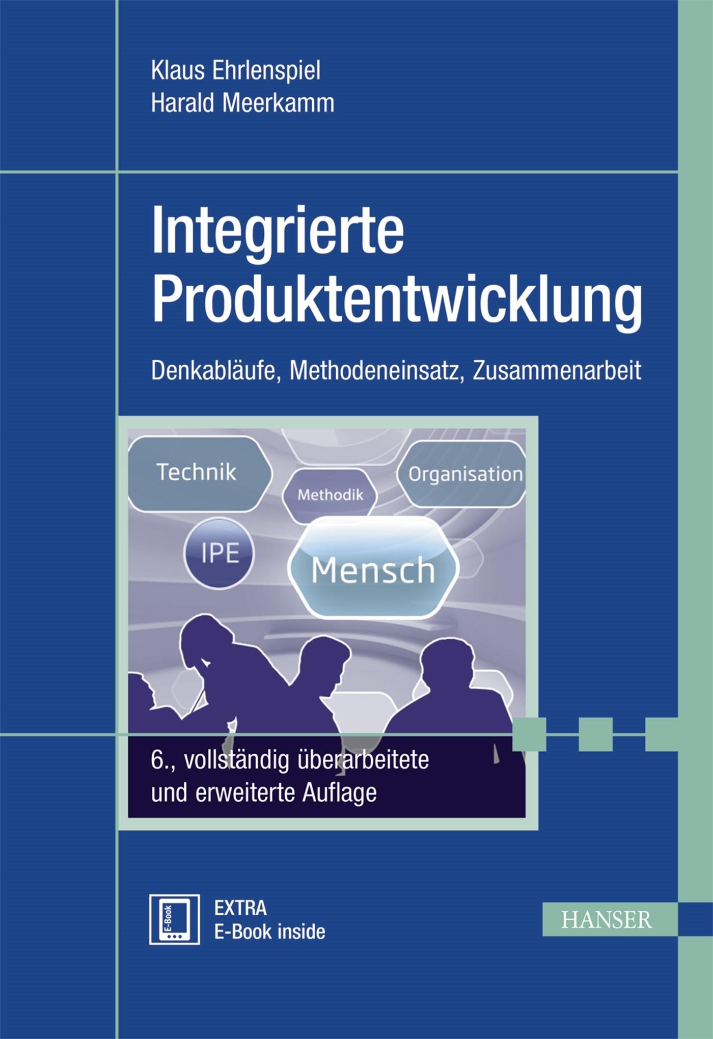 Produktabbildung für 978-3-446-44089-0