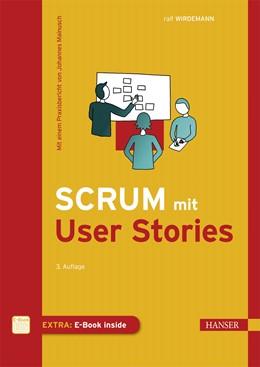 Abbildung von Wirdemann / Mainusch   Scrum mit User Stories   3., erweiterte Auflage   2017