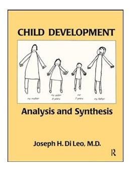 Abbildung von di Leo | Child Development | 1. Auflage | 2017 | beck-shop.de