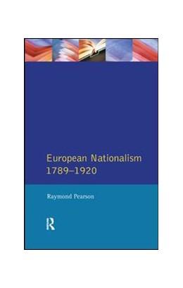 Abbildung von Pearson | The Longman Companion to European Nationalism 1789-1920 | 1. Auflage | 2017 | beck-shop.de