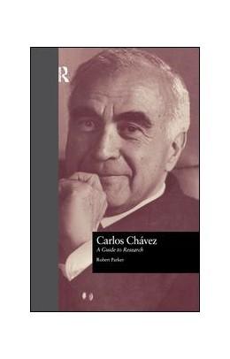 Abbildung von Parker | Carlos Chavez | 1. Auflage | 2017 | beck-shop.de