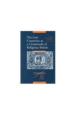 Abbildung von The Low Countries as a Crossroads of Religious Beliefs | 2004 | 3
