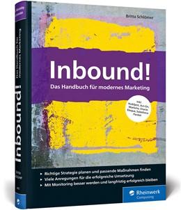 Abbildung von Schlömer   Inbound!   2017   Das Handbuch für modernes Mark...