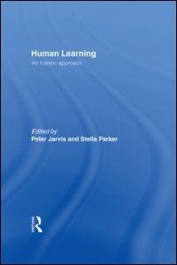 Abbildung von Jarvis / Parker | Human Learning | 2005