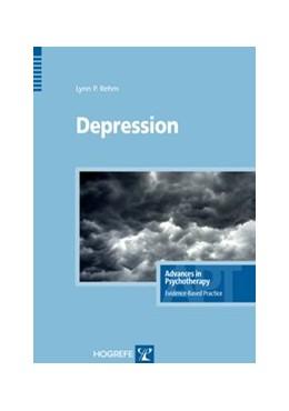 Abbildung von Rehm | Depression | 1. Auflage | 2010 | 18 | beck-shop.de