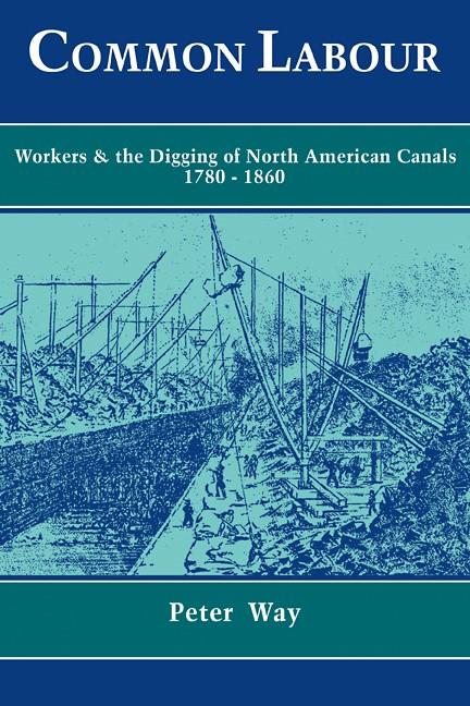 Abbildung von Way | Common Labour | 2009
