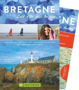 Abbildung von Heller-Jung / Zaglitsch | Bretagne - Zeit für das Beste | 1. Auflage | 2018 | beck-shop.de