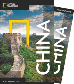 Abbildung von Harper / Wright | NATIONAL GEOGRAPHIC Reiseführer China mit Maxi-Faltkarte | 1. Auflage | 2017 | beck-shop.de