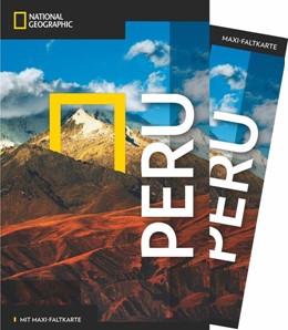 Abbildung von Rachowiecki | NATIONAL GEOGRAPHIC Reiseführer Peru mit Maxi-Faltkarte | 1. Auflage | 2017 | beck-shop.de