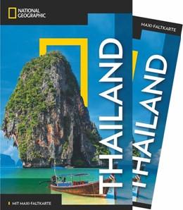 Abbildung von Macdonald / Parkes | NATIONAL GEOGRAPHIC Reiseführer Thailand mit Maxi-Faltkarte | 1. Auflage | 2017 | beck-shop.de
