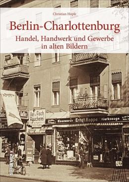 Abbildung von Hopfe | Berlin-Charlottenburg | 2017 | Handel, Handwerk und Gewerbe i...