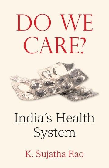 Abbildung von Rao | Do We Care? | 2017